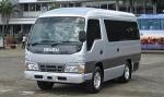 Elf Minibus
